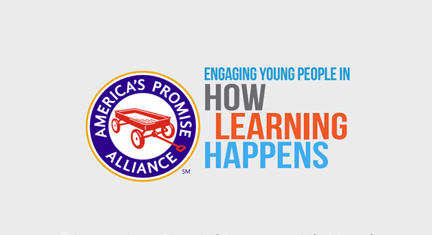 Text: Engaging Young People in How Learning Happens (America's Promise Alliance)