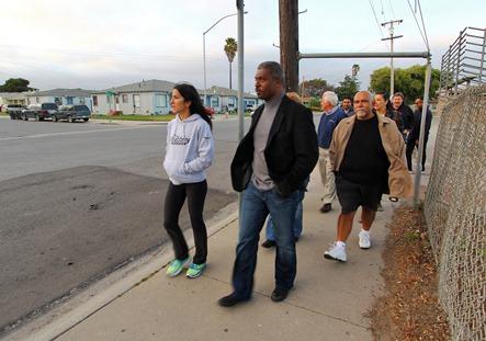 Salinas Walks For Life | Youth gov