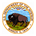 U.S. Department of the Interior seal