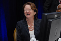 Mary Lou Leary, Principal Deputy Assistant Attorney General, Office of Justice Programs