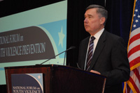 Gil Kerlikowske, Director of the Office of National Drug Control Policy