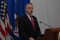 Jeff Slowikowski, Acting Administrator, Office of Juvenile Justice and Delinquency Prevention, U.S. Department of Justice