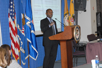 Bryan Samuels, Commissioner, Administration on Children, Youth and Families, U.S. Department of Health and Human Services