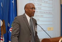 Joseph Jones, Jr., President and CEO, Center for Urban Families, Baltimore, MD