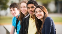 Click here to learn about Teen Pregnancy Prevention Program Grantees