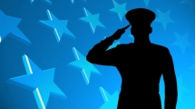 New Resource for Youth in Foster Care Considering the Military