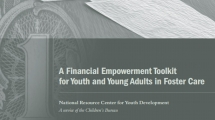 Financial Empowerment Toolkit