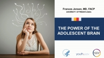 Click here for the feature article: The Power of the Adolescent Brain: A TAG Talk