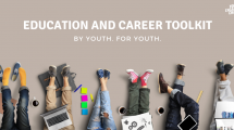 Click here for the feature article on New Toolkit on Education & Careers for Youth on YE4C