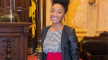 Youth Voice: Kayanna