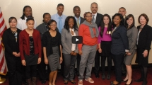Highlights from the 2012 Summit on Preventing Youth Violence