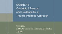 Trauma Guide PDF Cover page