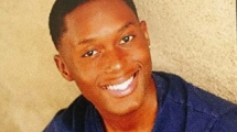 Youth Voice: Zachary