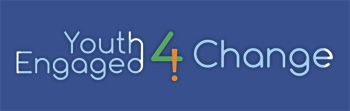 Youth Engaged for Change Logo