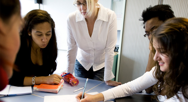Youth Transitioning to Adulthood: How Holding Early Leadership Positions Can Mak